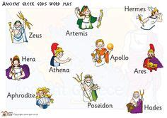 Essay about Greek and Roman mythology